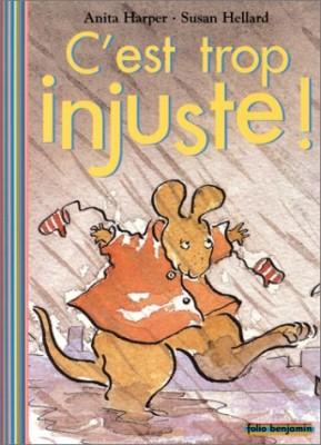 "Afficher ""C'est trop injuste !"""