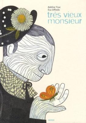 """Afficher """"Très Vieux Monsieur"""""""