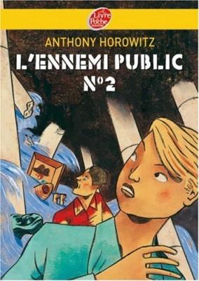 """Afficher """"Les frères Diamant n° 2 L'ennemi public n 2"""""""