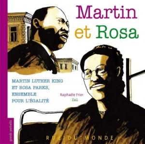 "Afficher ""Martin et Rosa"""