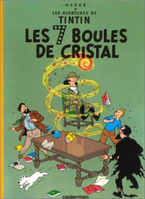 "Afficher ""Les aventures de Tintin n° 13 Tintin"""