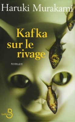 """Afficher """"Kafka sur le rivage"""""""