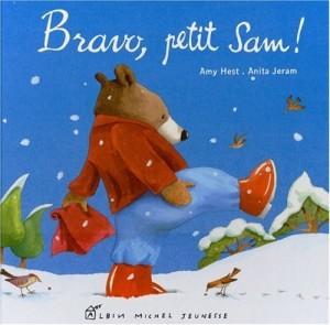 "Afficher ""Bravo, petit Sam !"""