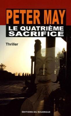 """Afficher """"Le quatrième sacrifice"""""""