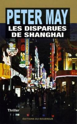 "Afficher ""Les disparues de Shanghaï"""