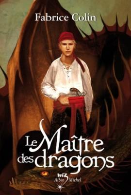 """Afficher """"Le maître des dragons"""""""
