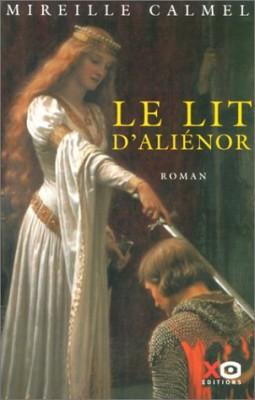 """Afficher """"lit d'Aliénor (Le)"""""""