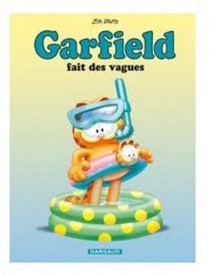 "Afficher ""Garfield n° 28 Garfield fait des vagues"""