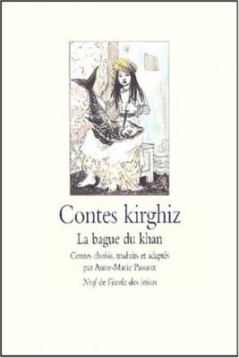 """Afficher """"Contes kirghiz"""""""