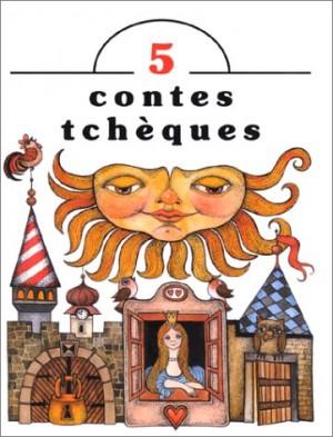 """Afficher """"5 contes tchèques"""""""