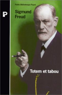 """Afficher """"Totem et tabou"""""""