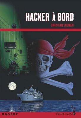 """Afficher """"Les Enquêtes de Logicielle Hacker à bord"""""""