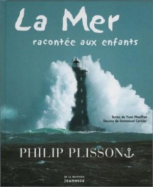 """Afficher """"La mer racontée aux enfants"""""""