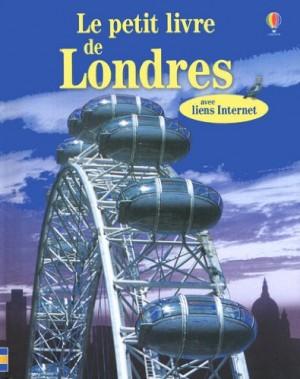 """Afficher """"Le petit livre de Londres"""""""