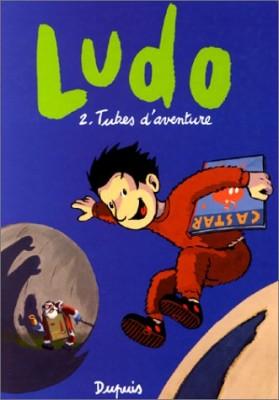 "Afficher ""Ludo. n° 2Tubes d'aventures"""