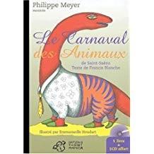 """Afficher """"Carnaval des animaux (Le)"""""""