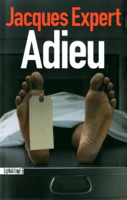"Afficher ""Adieu"""