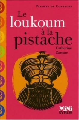 """Afficher """"Le loukoum à la pistache"""""""