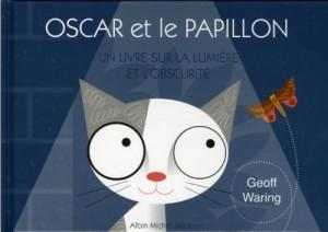 """Afficher """"Oscar et le papillon"""""""