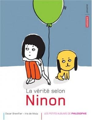 """Afficher """"La Vérité selon Ninon"""""""