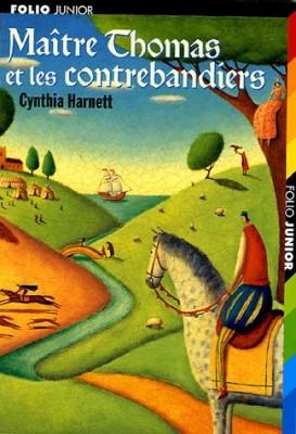 """Afficher """"Maître Thomas et les contrebandiers"""""""