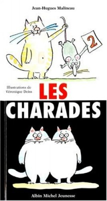 """Afficher """"charades (Les )"""""""