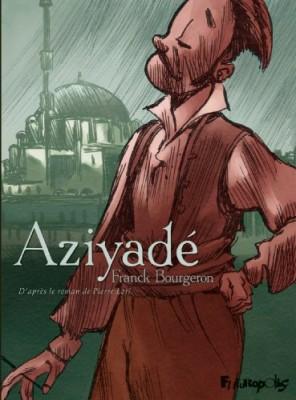 "Afficher ""Aziyadé"""