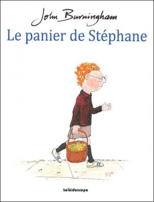 vignette de 'Le Panier de Stéphane (John Burningham)'