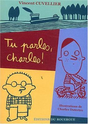 "Afficher ""Tu parles, Charles !"""