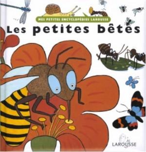 vignette de 'petites bêtes (Les) (Pascale Estellon)'