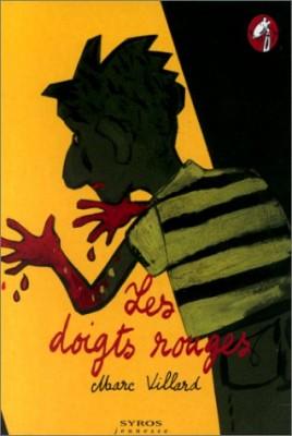 """Afficher """"Les doigts rouges"""""""