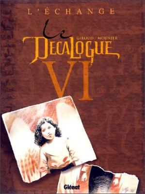 """Afficher """"Le Décalogue n° 6 L'échange"""""""