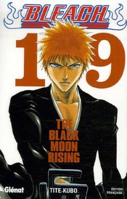 """Afficher """"Bleach n° 19 The black moon rising"""""""