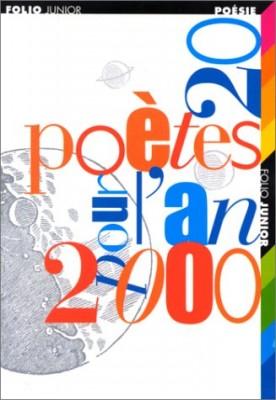 """Afficher """"20 poètes pour le temps présent"""""""