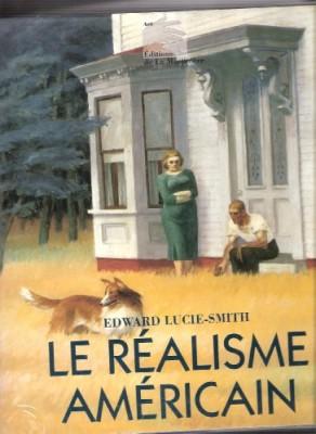 """Afficher """"Le réalisme américain"""""""