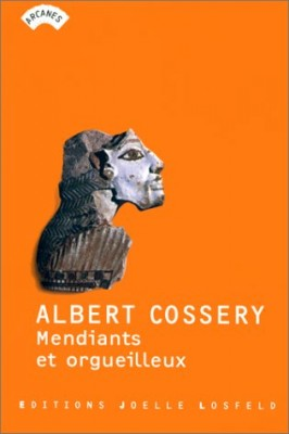 vignette de 'Mendiants et orgueilleux (Albert Cossery)'