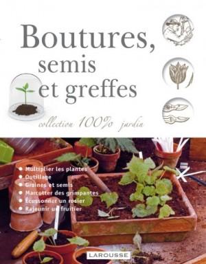 """Afficher """"Boutures, semis et greffes"""""""