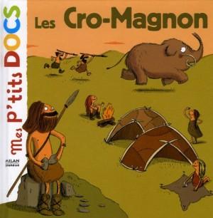 """Afficher """"Les Cro-Magnon"""""""