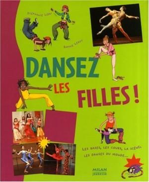 """Afficher """"Dansez les filles !"""""""
