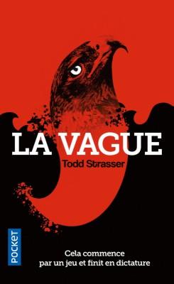 vignette de 'La vague (Todd Strasser)'