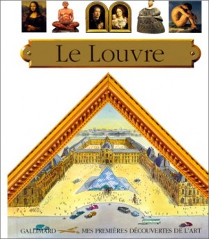 """Afficher """"Le Louvre"""""""