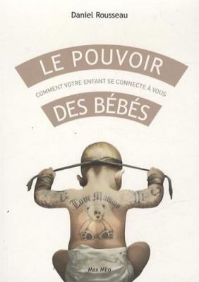 """Afficher """"Le pouvoir des bébés"""""""