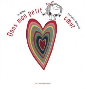 """Afficher """"Dans mon petit coeur"""""""