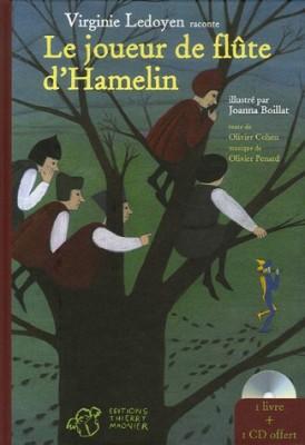 """Afficher """"Le joueur de flûte d'Hamelin"""""""