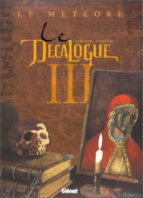"""Afficher """"Le Décalogue n° 3 Le météore"""""""