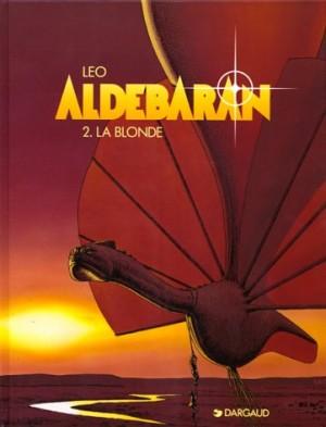 """Afficher """"Aldebaran n° 2 La Blonde"""""""