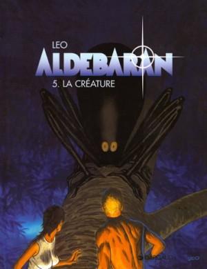 """Afficher """"Aldebaran n° 5 La Créature"""""""