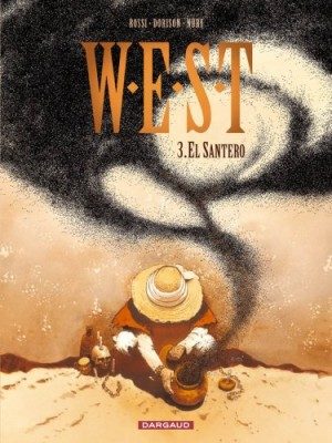 "Afficher ""WEST n° 3 El Santero"""