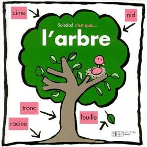 """Afficher """"Soledad, c'est quoi...Les arbres"""""""