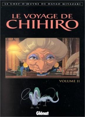 """Afficher """"Le voyage de Chihiro n° 2"""""""